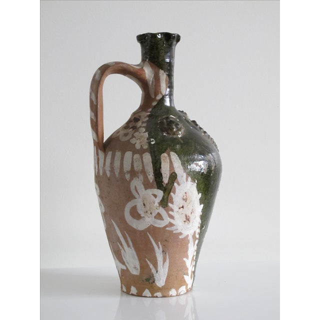 Picasso-Style Pitcher - Image 3 of 5