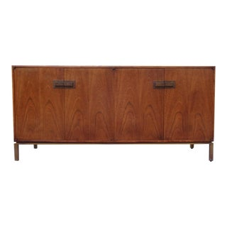 Milo Baughman for Founders Mid Century Credenza