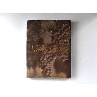 """""""Napa Valley"""" Coffee Table Book by Charles O'Rear Preview"""
