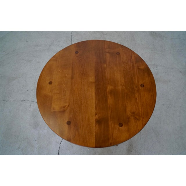 Monterey Mission Coffee Table For Sale In Los Angeles - Image 6 of 13