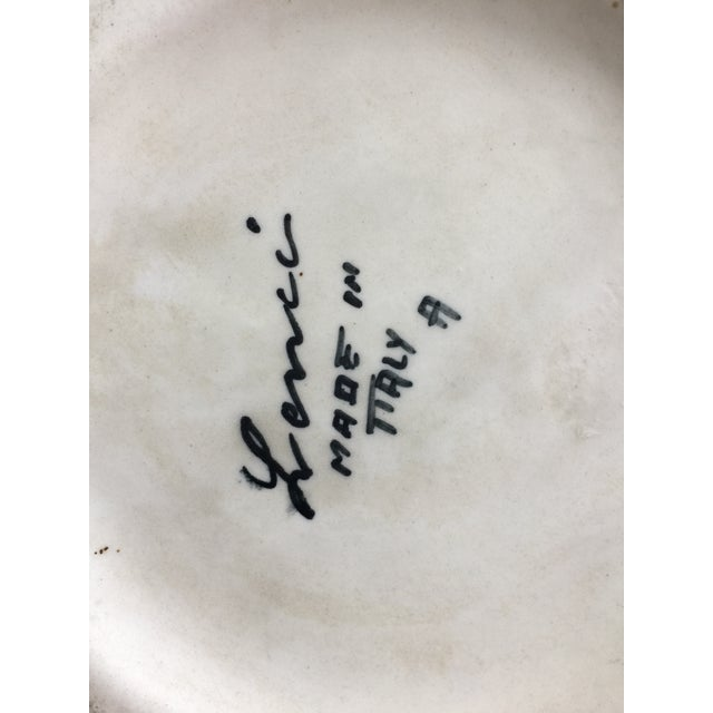 Lenci of Turino, Italy Ceramic Vase, 1930s - Image 6 of 8