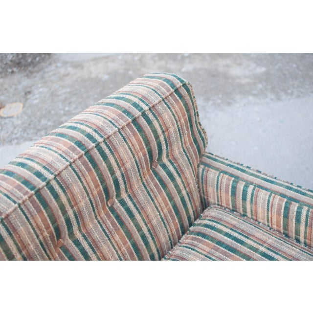T. H. Robsjohn-Gibbings Attributed Club Chair - Image 5 of 6