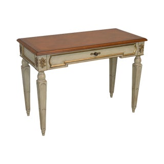 Auffray & Co. Fine French Directoire Style Small Writing Desk For Sale