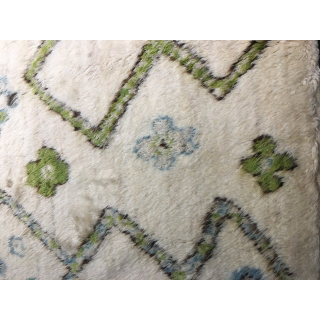 """Bellwether Rugs Azilal Moroccan Shag Rug - 7'9"""" X 10'7"""" - Image 7 of 10"""