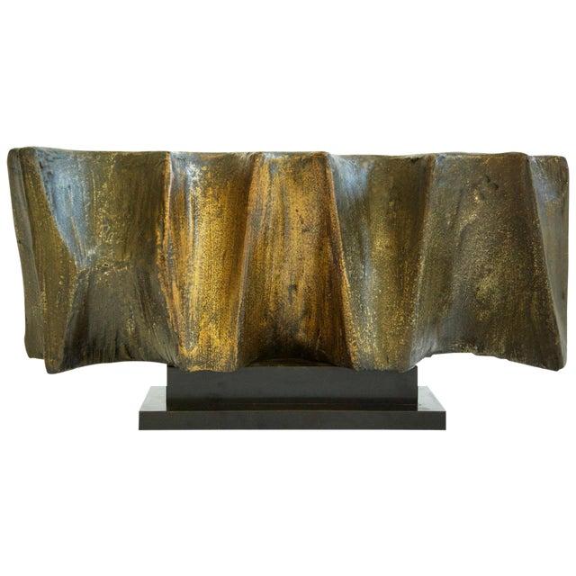 Paul Evans Sculpture - Image 1 of 10