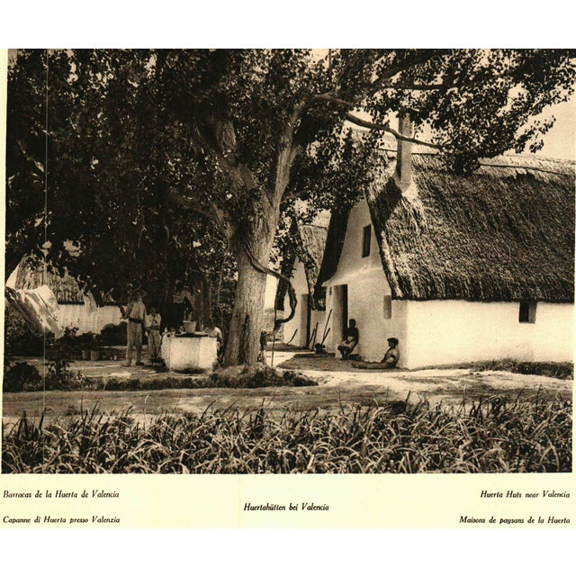 Picturesque Spain by Kurt Hielscher For Sale - Image 4 of 4
