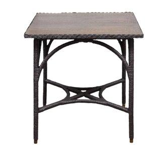 Lloyd Loom Table For Sale