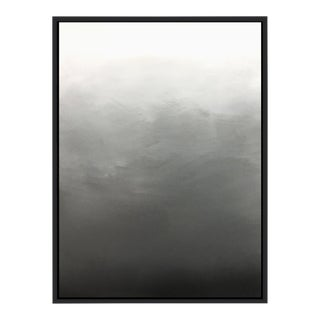 Gray Ombre Painting - 30 40