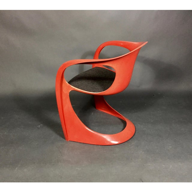 Alexander Begge Casalino Chair for Casala, 1970s, Germany For Sale - Image 9 of 12