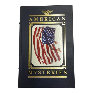Great American Mysteries of the 20th Century 1989 For Sale