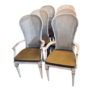 Vintage Weiman Dining Chairs - Set of 6