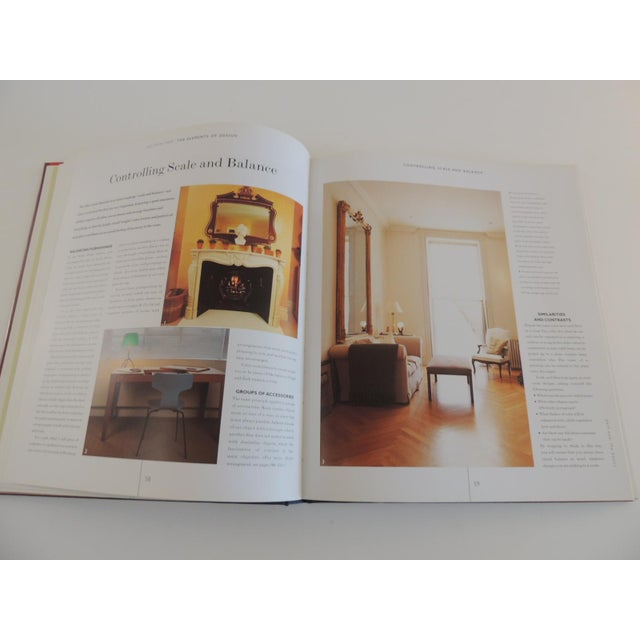 Interior Design Course by Mary Gilliat For Sale - Image 4 of 6