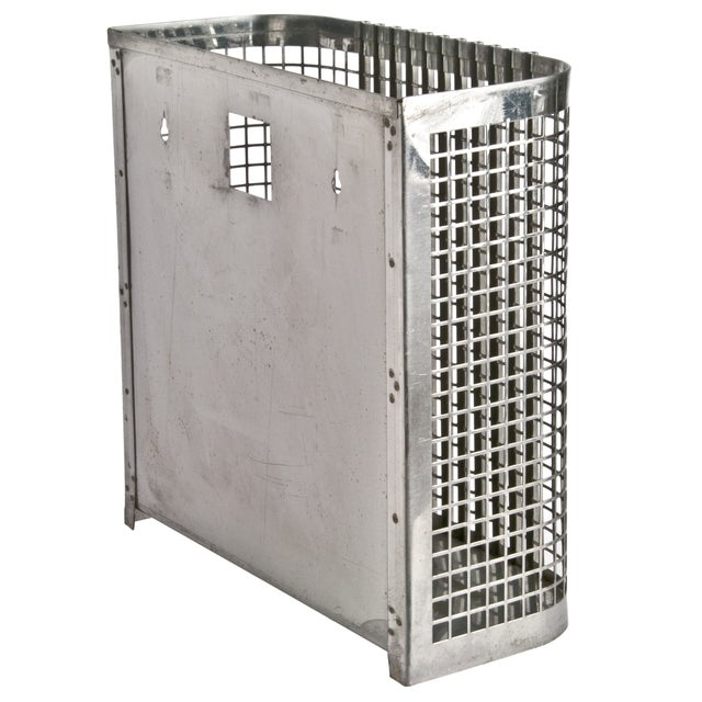 Krieg & Zivy Industrial Storage Bin - Image 3 of 5