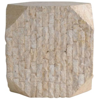Tessellated Pedestal For Sale