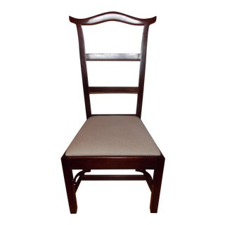 "Hickory Chair ""Essex"" Side Chair"