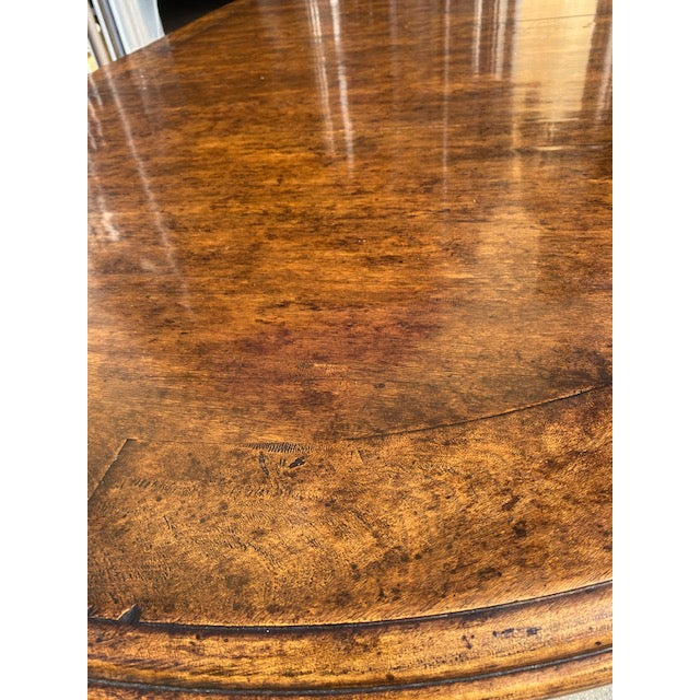 Thierin Dining Table For Sale - Image 9 of 13
