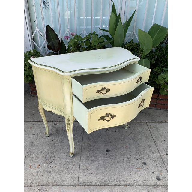 French Chest of Drawers For Sale In Los Angeles - Image 6 of 12