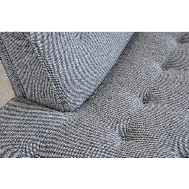 Harvery Probber Large Angled One-Arm Sofa For Sale - Image 10 of 11