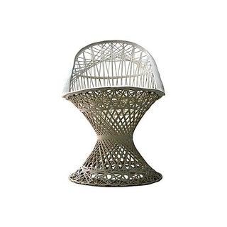 Mid-Century Russell Woodard Spun Chair