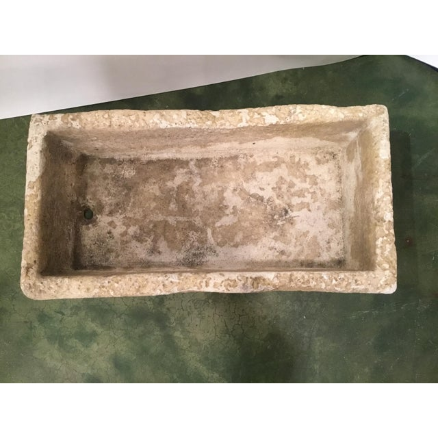 A classic piece can make a dramatic statement! This beautiful cast stone farm sink is ready to impress indoors or enhance...