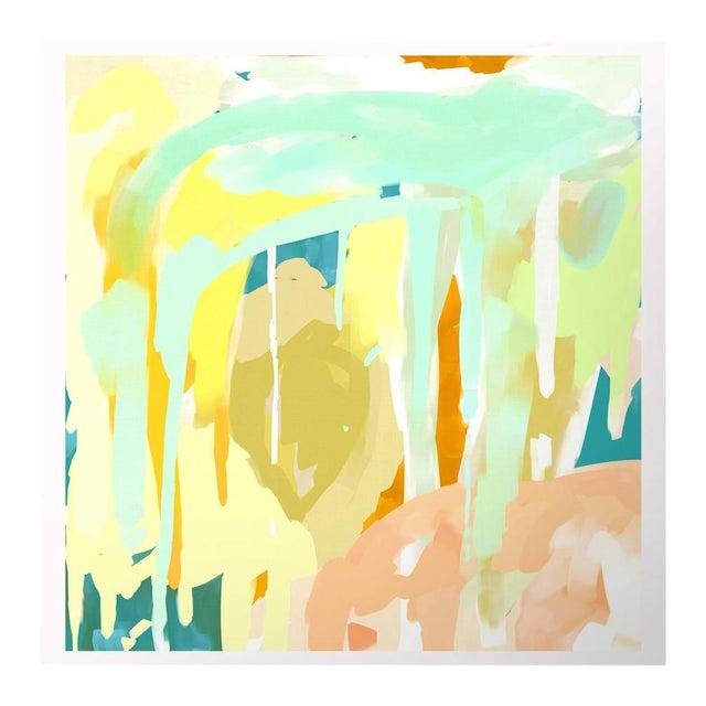 """Eva Alessandria """"Beach Bum Squared"""" Print - Image 1 of 3"""