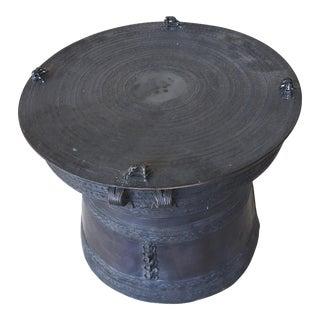 Southeast Asian Rain Drum