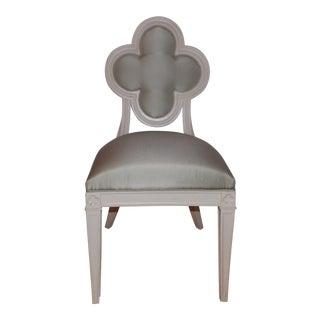 "Hickory Chair ""Alexandra"" Side Chair"