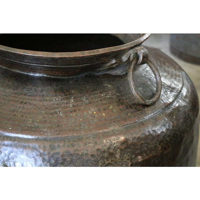 Copper Pot from Jodhpur, India
