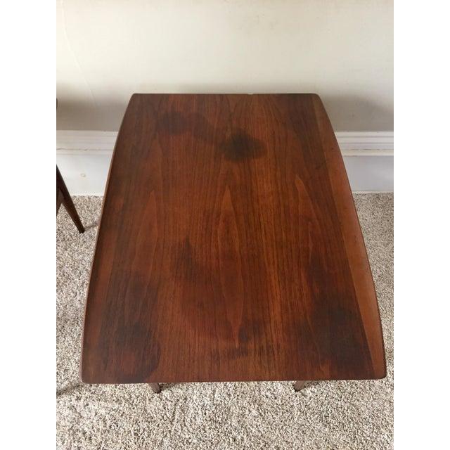 Bassett Side Tables - Pair - Image 8 of 11