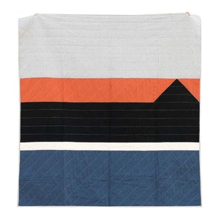Copenhagen Quilt For Sale