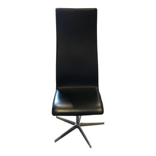 Arne Jacobson Oxford Chair For Sale