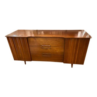 1950s Mid Century Modern Sideboard For Sale
