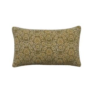 Inka Carali Lumbar Pillow For Sale