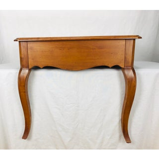 French Country Ethan Allen Maison Collection End Table Preview