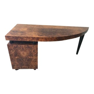 Pace Collection Leo Rosen Desk For Sale