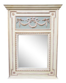 Image of French Provincial Mirrors