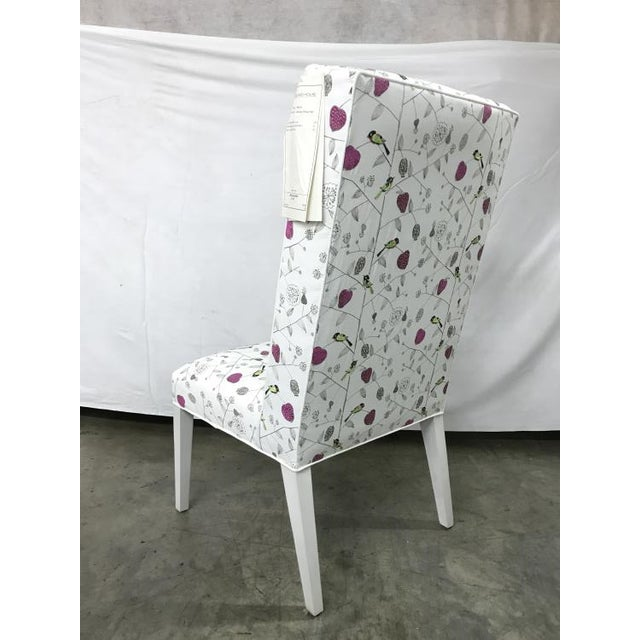 Traditional Highland House Penelope Dining Chair For Sale - Image 3 of 4