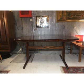 1960s Mid-Century Modern G-Plan Rosewood Dining Table Preview