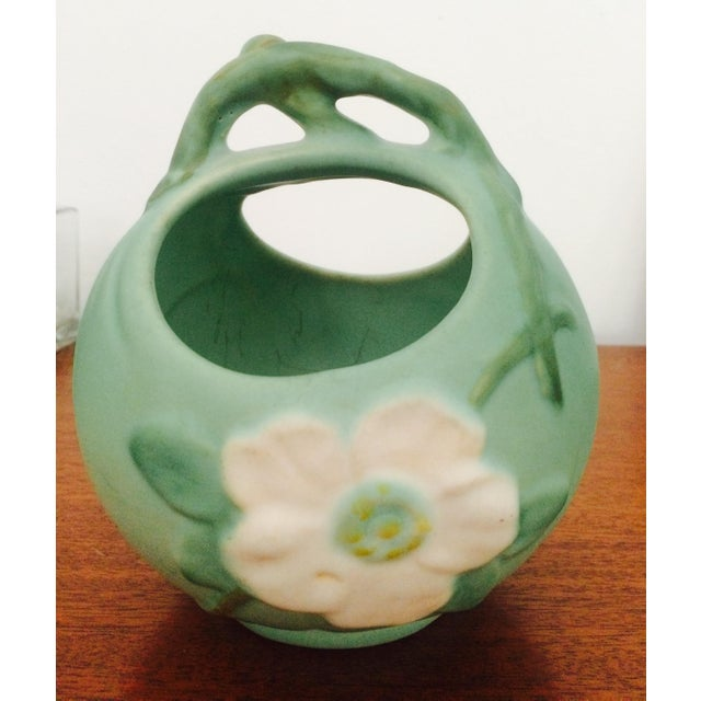 Vintage 1930's Weller Pottery - Image 2 of 5