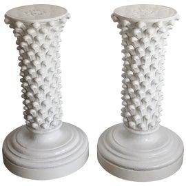 Image of Ceramic Pedestals and Columns