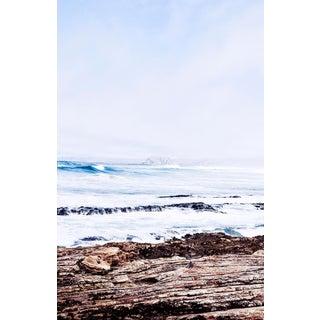 """Breathe"" Original Unframed Morro Bay Seascape Photograph For Sale"