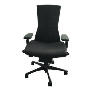 Herman Miller Embody Executive Chair For Sale