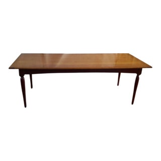 Grange Shaker Dining Room Table For Sale