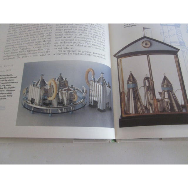 Alessi Design Hard Cover Book - Image 6 of 6