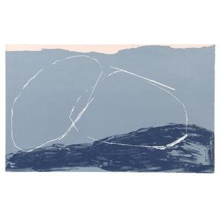 Michael Steiner Serigraph - Interior For Sale