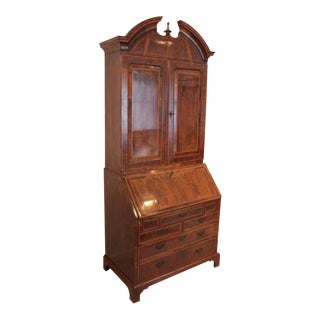 Late 18th Century Antique Louis XVI Style Cabinet For Sale
