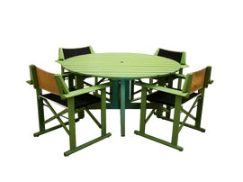 Image of Mid-Century Modern Patio and Garden Furniture