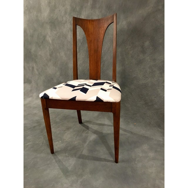 Broyhill Mid-Century Dining Chairs - Set of 4 - Image 8 of 9