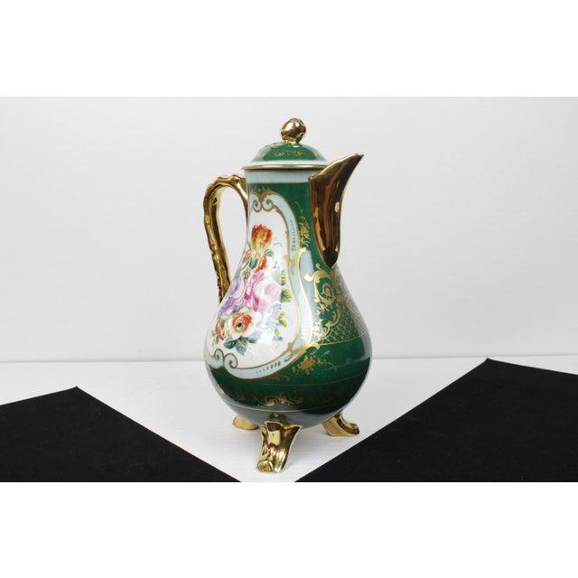 The School of Paris Paris Teapot For Sale - Image 3 of 10