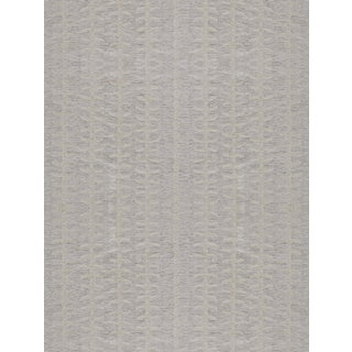 Hand-Woven Swedish Kilim Inspired Wool Mansour Modern Rug For Sale